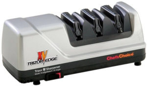 Chef's Choice 15 Trizor XV Edge Select Knife Sharpener