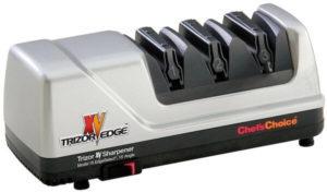 Chef's Choice 15 Trizor XV Edge Select Knife Sharpener
