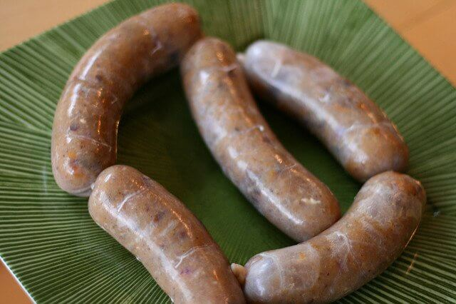 Homemade sausages made possible, right in your own kitchen!
