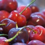 De-stoning cherries can be the pits, unless you have a great cherry pitter!