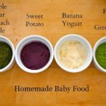 Strapped for time? You can still make your own baby food!