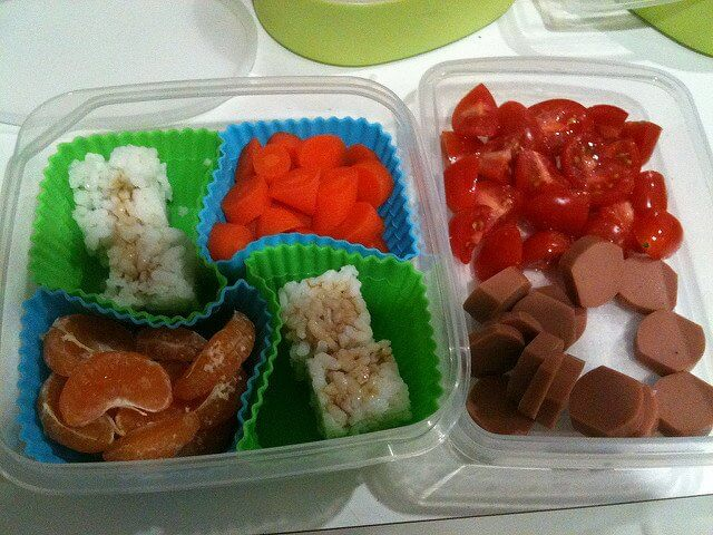 Learn why parents are switching to bento boxes for their children's on-the-go meals!