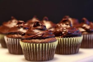 How do you make a cupcake even better? You fill them, of course!