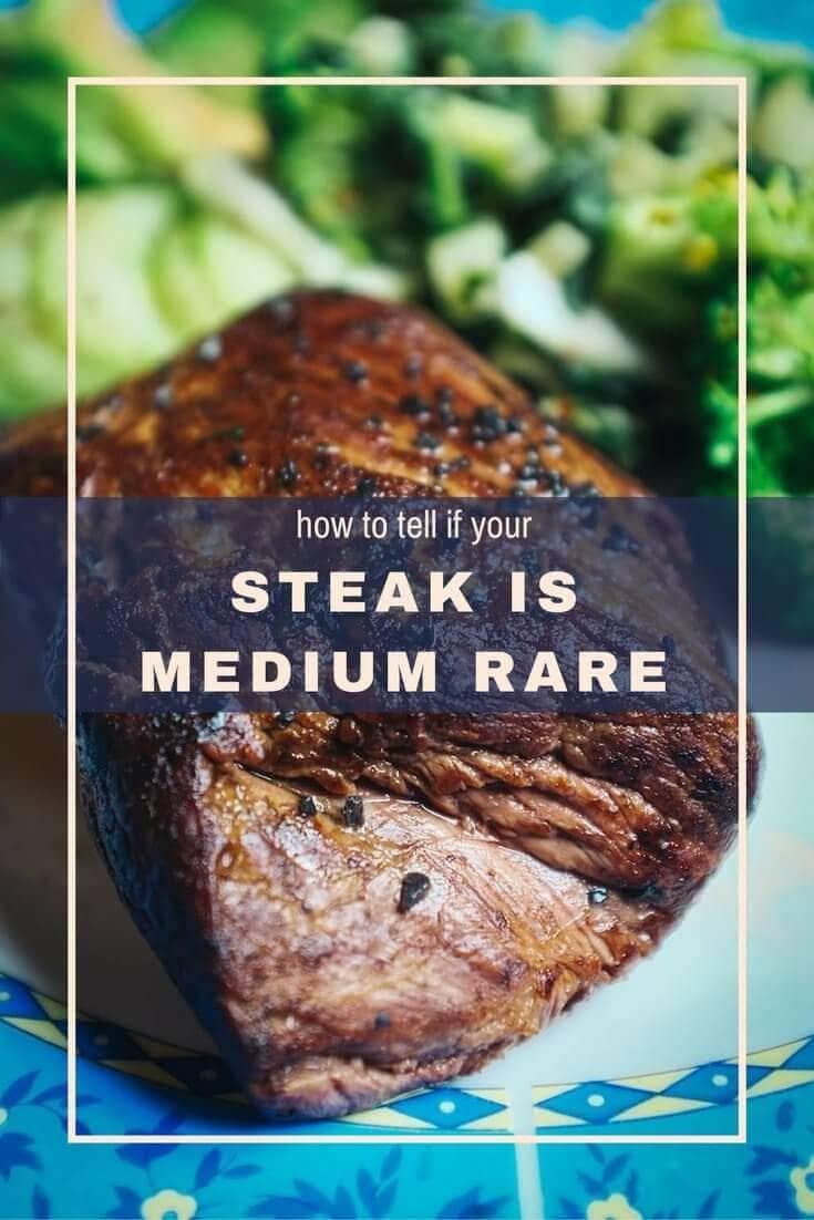 medium-rare-Steak