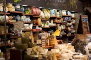 Cheese. AKA love.