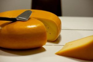 Cheese is delicious, but only if you can slice it!