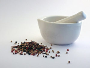 Choose a mortar and pestle for your grinding!