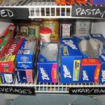 Pantry Pro Tip: Use labeling to ensure nothing gets lost again!