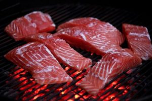 Learn all about how to prepare delicious salmon on the grill!
