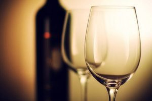 As any wine-lover knows, the shape of the glass affects the character of the wine.