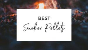 best smoker pellets