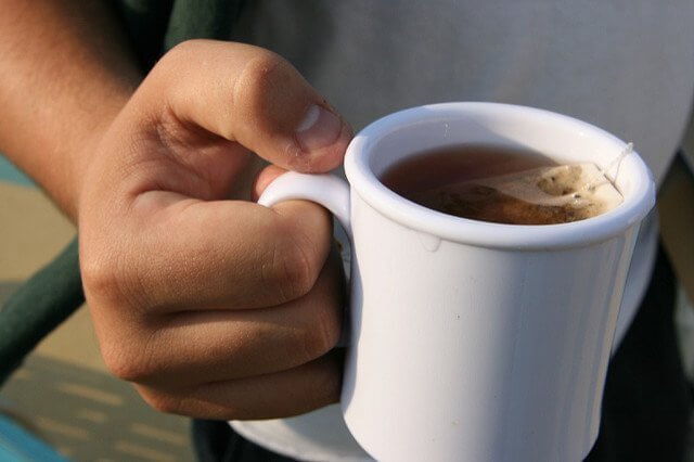 If you like your tea strong, hot, and super fresh, store it like a pro.