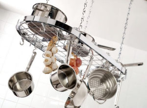 You've got your stainless steel cookware. Now what utensils do you need?