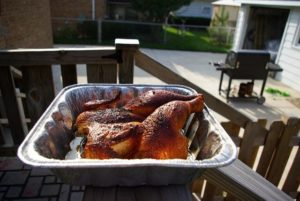 For a perfectly smoked chicken, you need the perfect smoker thermometer.
