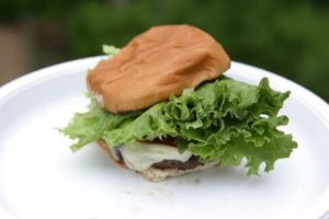 Make a great burger anywhere with the best grill for tailgating.