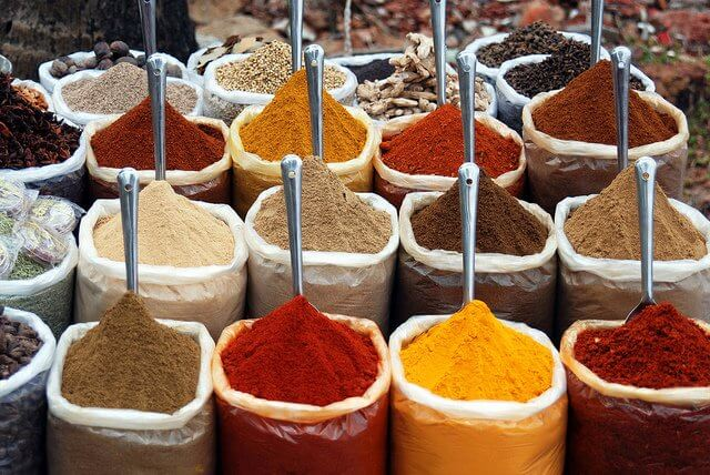If you can get ahold of freshly ground spices like these, go for it. Or just grind your own.