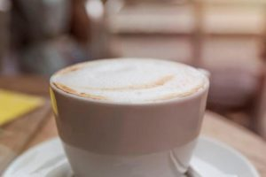 Almond milk cappuccinos are fantastic. Froth up your almond milk perfectly with the right frother.