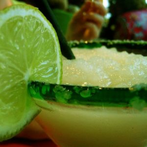 Make your own margaritas at home and skip the giant bar tab.