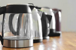 The best electric tea kettle makes the best cup of tea. Really!