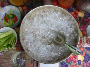 ice bucket scoop