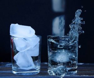 Ice makers can keep the party going with as many drinks as you want!