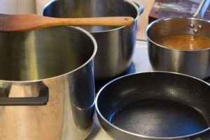 Ready for a whole new set of pots and pans? You've come to the right place!