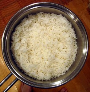 Rice is a healthy addition to most meals. With the right tools, you can cook it perfectly every time.