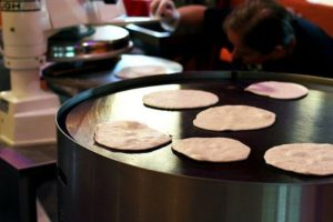 Find an awesome tortilla maker and create delicious homemade dishes!