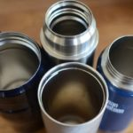 Choices, choices. What's the best tumbler for cold drinks?