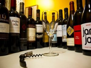 Pop open a delicious bottle of wine to celebrate a special occasion or wind down after a long day.