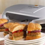 Can't go outside to grill? Bring those burgers indoors with a good indoor grill.