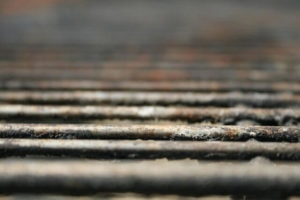 Stainless steel grill grates are durable and perfect for the perfect bbq. Keep them in tip top condition!