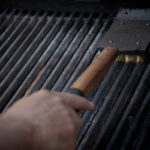Keeping your grill clean with the products below is the best way to prolong the life of your grill.