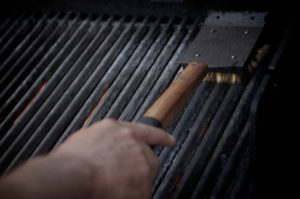 Best Way To Clean Stainless Steel Grill Grates The Kitchen Professor