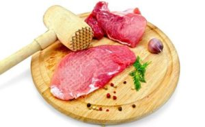 Meat tenderizers are essential for making meat into more edible food