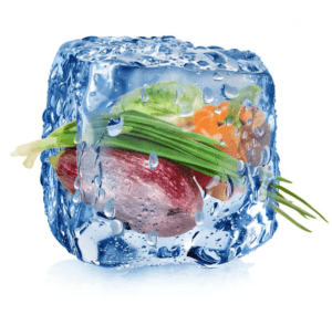 Freezing food properly is much more complicated than just shutting the fridge