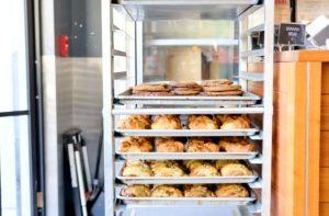 metal bakers cooling rack