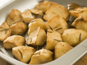 Roasted garlic helps improve cardiovascular health