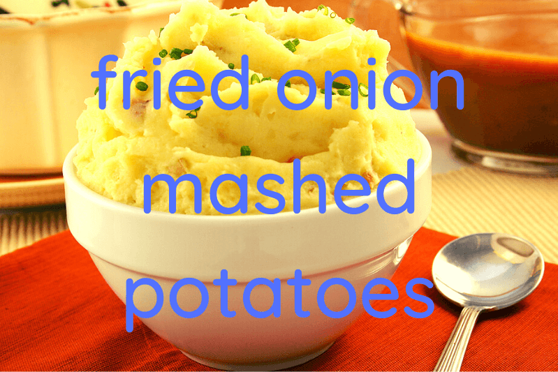 mashed potatoes in white bowl