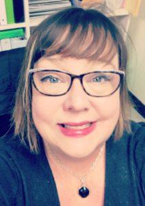 Rhonda Richardson Editor headshot